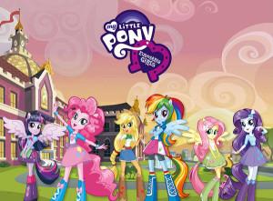 Детский праздник с Литл Пони. по  мотивам популярного мультфильма My Little Pony  и Девушки Эквестрии (ЭКвестрия герлз)